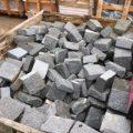 granite sett black