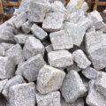 granite sett silver